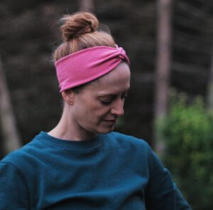 stirnband-rosa-altrosa-twist