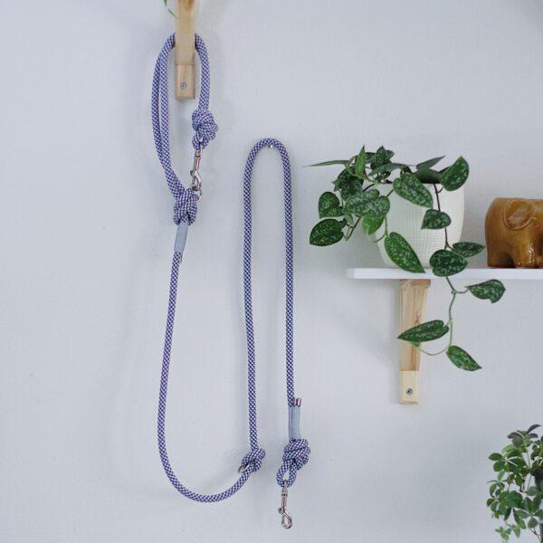 kletterseil-hundeleine-lila-flieder